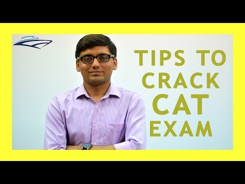 How to prepare for cat exam | Cat Score 99.61| IIM-C