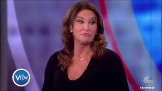 Caitlyn Jenner to Discuss LGBT Issues with Nikki Haley