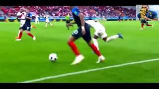 Kylian Mbappé ● AMANECE ● Anuel AA 2019