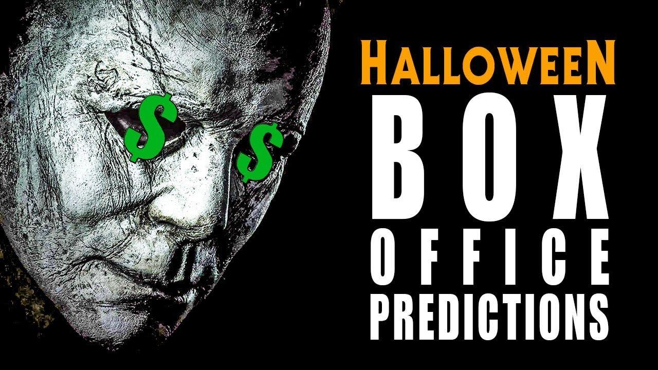 Halloween (2018) Box Office Predictions | Potential Sequel?