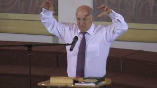 00022 Часть 3 Проповедь Пастор Церкви Джулай (Бог Библия Иисус Христос книга Новый_Завет Евангелие)
