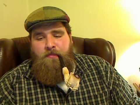 My Meerschaum Pipe  sc 1 st  YouTube & My Meerschaum Pipe - YouTube