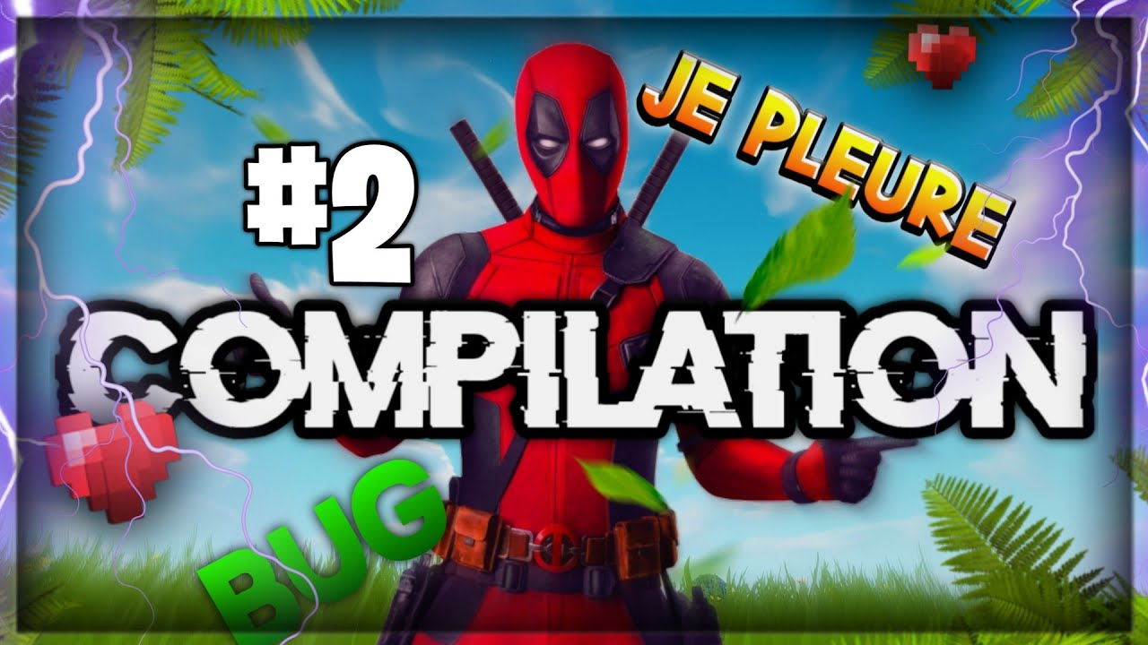 Compilation de moments WTF, DROLES, EPICS #2