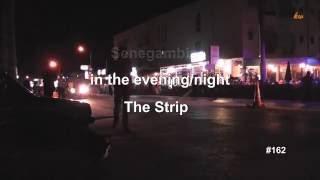 The Strip  Nightlife Kololi Gambia