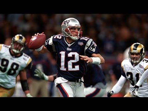Super Bowl Vi Rams Vs Patriots Highlights