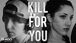 SKYLAR GREY 'KILL FOR YOU' FT. EMINEM | COVER | ARENE & SHADO