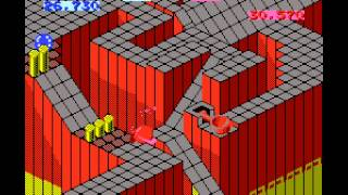 Marble Madness NES 2 player Netplay game 60fps