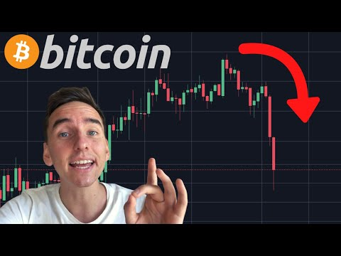WOW, SOMETHING IS HAPPENING TO BITCOIN....!!!!!