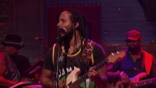 "Ziggy Marley - ""So Much Trouble In The World"" Live at House of Blues NOLA (2014)"