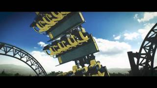 nolimits 2 the smiler project towers nl2