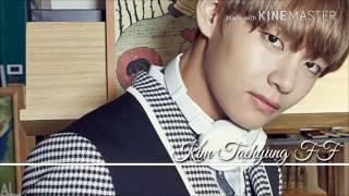 FF BTS Kim Taehyung [As Much As Tomorrow - Part 1]