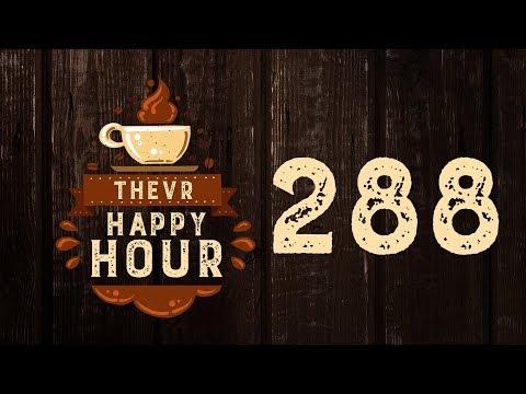 Aktuális gaming hírek & Eurovíziós Dalfesztivál   TheVR Happy Hour #288 - 05.15.