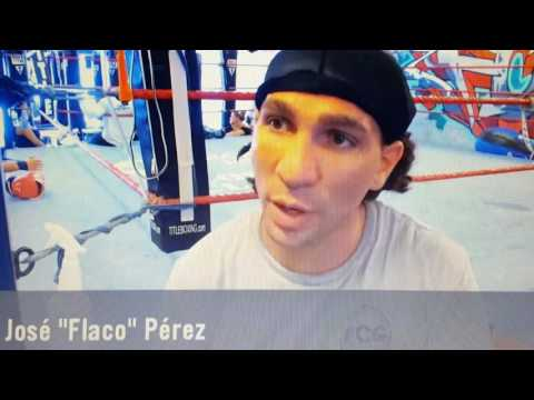 Flaco s Community Gym: Inside out w/ Flaco n members