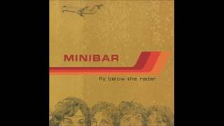 Minibar - Breathe Easy