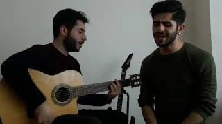 Eteği Belinde (Manuş Baba) - Samet Toptaş & Muhammet Ali Yağız