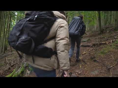 Squeezie voyage à la nature HD