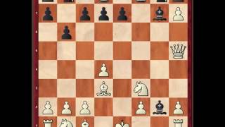 Шахматная классика.  Партии Джоакино Греко, 4 часть