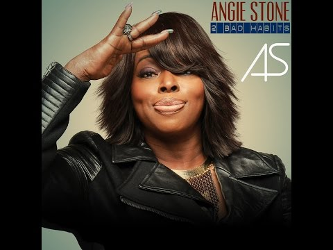 Angie Stone - 2 Bad Habits (Official Music Video)