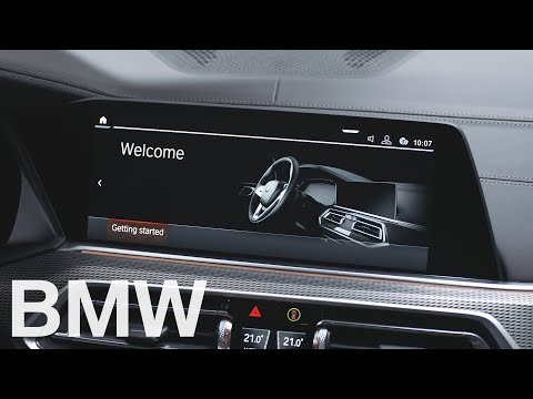 How to personalize the dashboard - BMW How-To