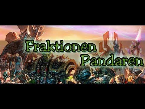 [Ruf-Guide] Die Pandaren