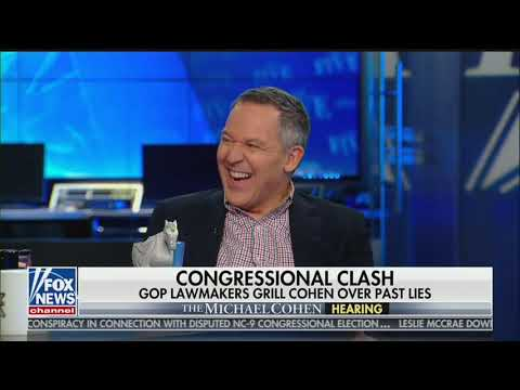 Fox's Greg Gutfeld Blows Up at Juan Williams: 'I'm Going to Throw You Off the Set!'