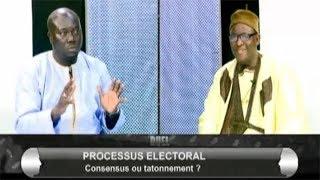 Duel (08 juin 2018): Processus Electoral, Ressources pétrolières...