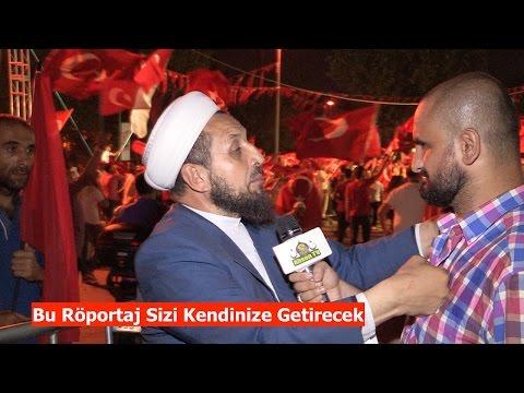 Abdulmetin Balkanlıoğlu Hoca Ile Röportaj