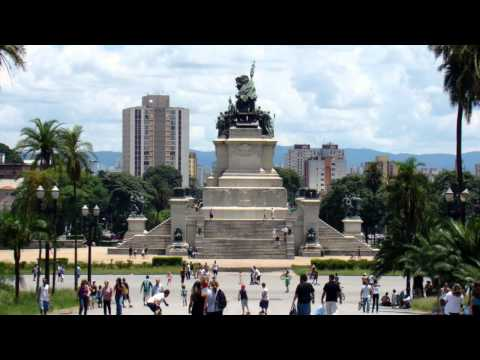 Best Time To Visit or Travel to Sao Paulo, Brazil