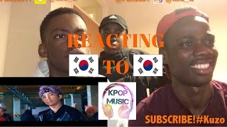 BTS 'Not Today' MV [NON KPOP FAN REACTION🇬🇧] | #ForeignSongsReaction🇰🇷🎵