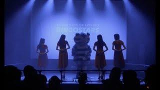 チンタイガーが、弘前市で行われたりんご娘の_Liveに遊びに行ったよ!