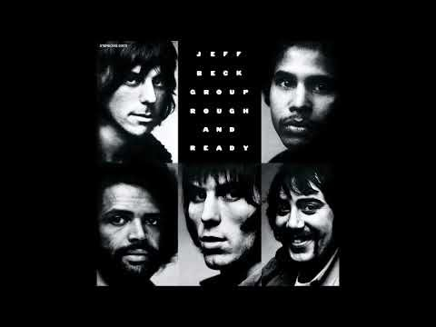 Jeff Beck Group - Jeff Beck Group  1972  (full album)