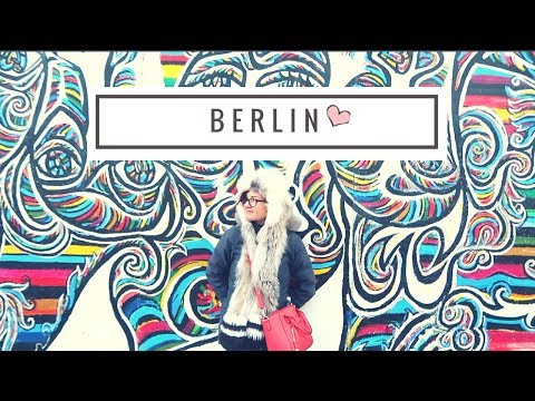 Berlin Christmas Adventures | kezimah