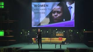 Designing Wearables for Women by the Founder of Bellabeat | Slush 2015