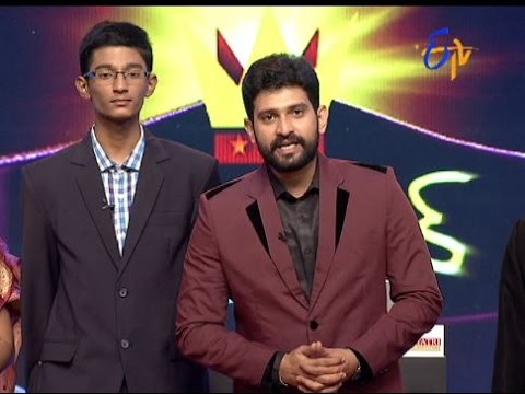 Champion | 7th May 2017 |  Full Episode | ETV Telugu