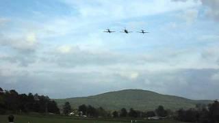 Aero Vodochody L39 Albatross at Moontown 3.AVI