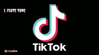 Top 5 Tik Tok Poetry Background Music