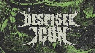 Despised Icon - Beast FULL ALBUM |HQ|
