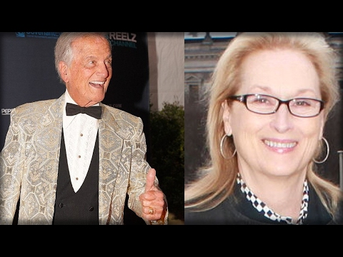 BOOM: PAT BOONE GETS FED UP, TELLS TRUTH ABOUT MERYL STREEP MEDIA WON'T REPORT