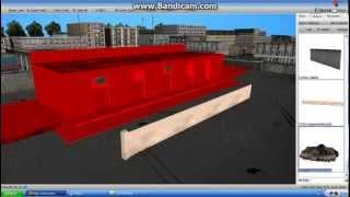 Обучение по замене текстур (SetObjectMaterial) \ SetObjectMaterial Tutorial [SAMP]