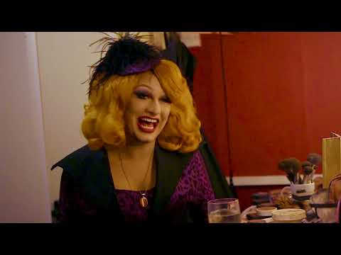 An Interview with Jinkx Monsoon