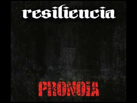 Resiliencia - Politicorruptos - Adelanto Pronoia CD 2016