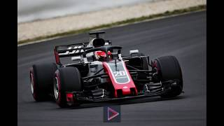 Carlos Sainz to McLaren? Haas & Renault F1 2018 Mid Season Review PART 4