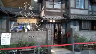 BK86 NHK大阪「てっぱん」セット公開があるので見学に行った。 私は...