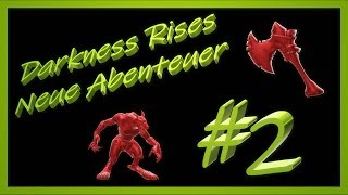 Darkness Rises New Gameplay Abenteuer Mode #2