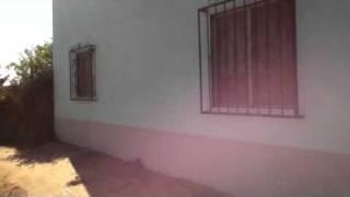 Casa terminada de pintar