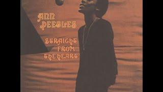 Ann Peebles - Trouble, Heartaches & Sadness 1971