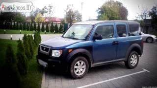 Honda Element 2006 года, бензин 2,4