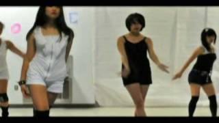 Wan Mei/Pulchritude - PHS Dance Club