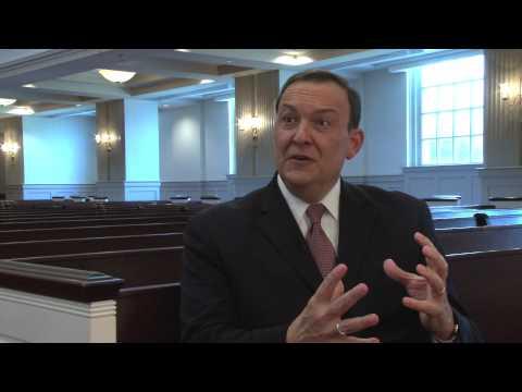 "Ligon Duncan on ""Why Learn Biblical Hebrew in Addition to Greek?"""