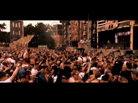 Dominator festival 2015 - Riders of Retaliation - Trailer
